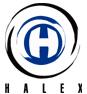 Halex Logo